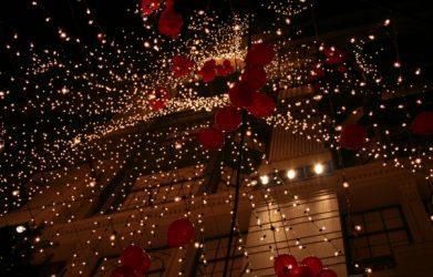La décoration de Noël : une vraie tradition !