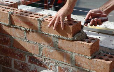 La maçonnerie en rénovation