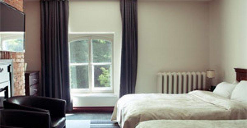 Pourquoi choisir l'hôtel le Saint Paul à Québec ?