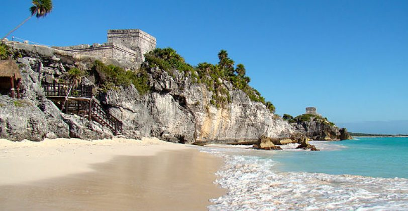 Les meilleurs endroits à visiter au Mexique