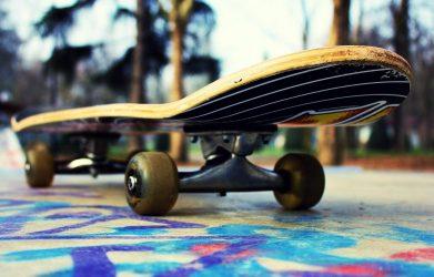Le skateboard : une activité sportive aux multiples avantages