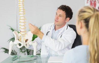 Traiter d'une manière efficace la douleur sciatique
