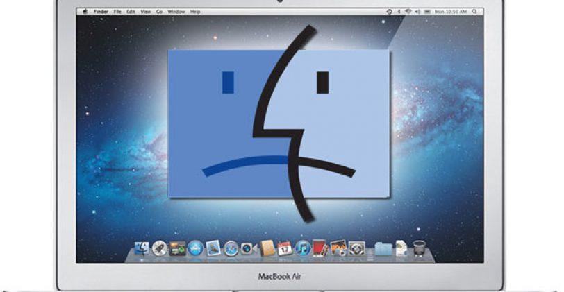 Que doit-on faire lorsque le mac devient lent ?