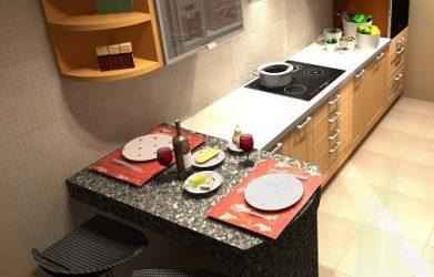 Quel lave-vaisselle pour équiper une petite cuisine ?