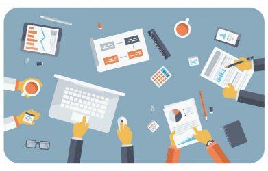 Management et logiciel gestion de projet