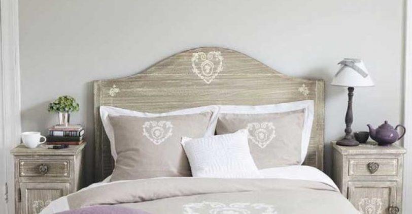 Histoire des têtes de lit