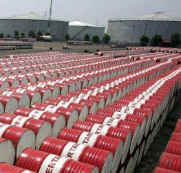 Manipulation sécurisée des hydrocarbures sur une plateforme de rétention
