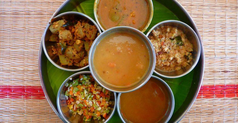 Faire du tourisme gourmand en Inde