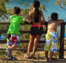 Vacances en famille: les 3 destinations à privilégier en 2018