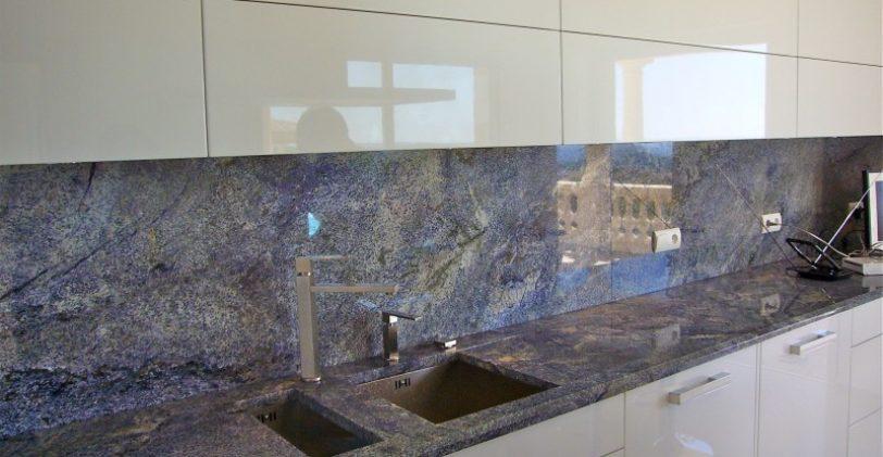 Tout savoir sur le marbre pour la cuisine
