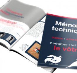 Les éléments du mémoire technique pour le BTP