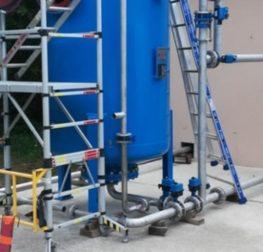 Trouver un matériel de qualité pour station de pompage
